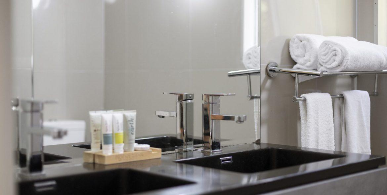 Bathroom vanity -2